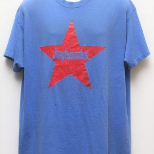 "90's ""THE JAYHAWKS"" Rock Band Single-Stitched Tee"